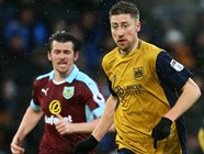 Report: Burnley 2-0 Bristol City
