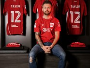 City Switch 'Just Too Tempting' For Taylor