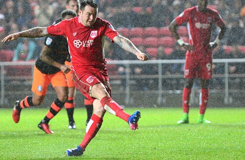 Report: Bristol City 2-2 Sheffield Wednesday
