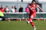 Yorston Pens New Deal With City Women