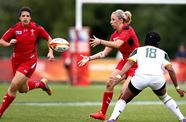 Four Players Named In Wales Women Team To Face Italy