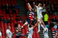 GALLERY: Bristol Rugby 7-35 Exeter Chiefs