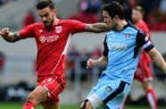 Report: Bristol City 1-0 Rotherham United
