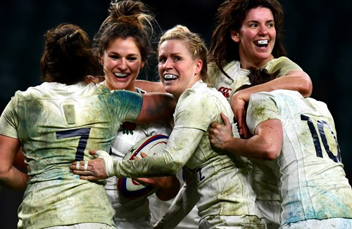 Women's Six Nations Review: Round 1