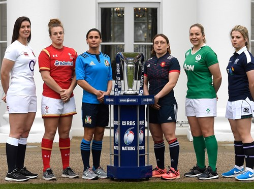 Women's Six Nations: Round 3 Review