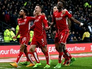 Report: Derby County 3-3 Bristol City