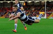 Bristol To Face Rotherham In Championship Semi-Final
