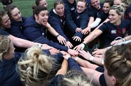 Seven Bristol Ladies Selected For England's Six Nations Finale