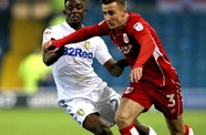 Report: Leeds United 2-1 Bristol City