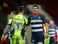 VIDEO: Sorenson Reflects On Wasps Home Defeat