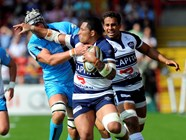 Preview: Bristol Rugby v Moseley