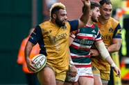 VIDEO: Leicester Tigers 50-17 Bristol Rugby