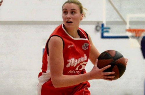 Report: Bristol Flyers Women 65-40 Anglia Ruskin University