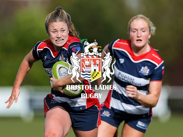 Bristol Rugby Ladies