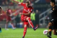 Engvall Loan A 'Possibility'