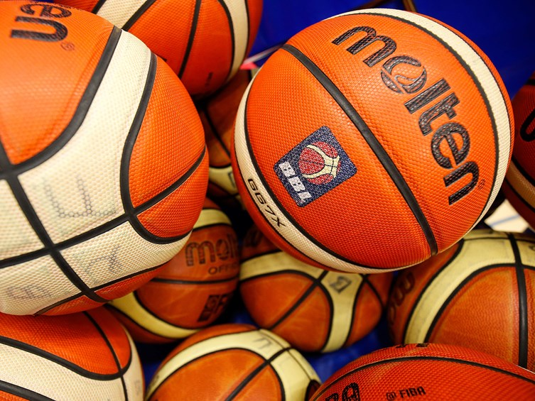Find your local basketball clubs