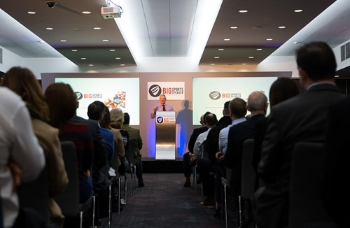 Video: Steve Lansdown Shares How Sport Can Inspire Business