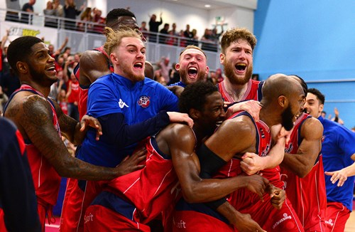 Report: Bristol Flyers 73-72 London Lions