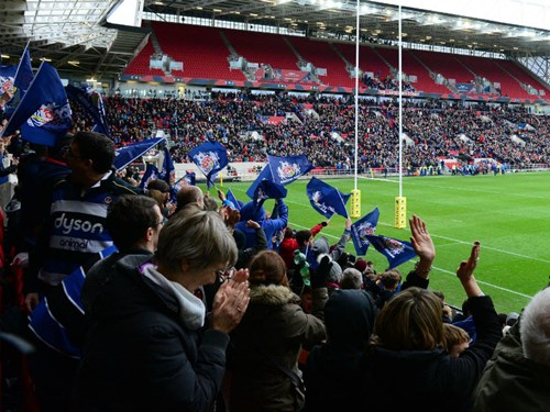 Vacancy: Bristol Rugby Team Manager
