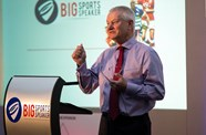Gallery: Steve Lansdown Hosts Big Sports Speaker
