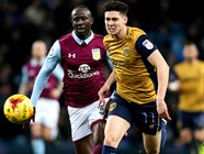 Report: Aston Villa 2-0 Bristol City