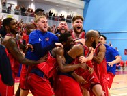 Highlights: Bristol Flyers 73-72 London Lions
