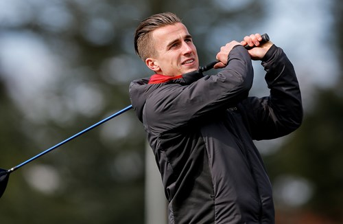 Bristol City Golf Day To Raise Charity Funds