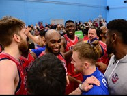 Bristol Flyers Top 5 Plays Of The Month - February 2017