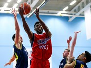 Gallery: Bristol Flyers 82-69 Sheffield Sharks