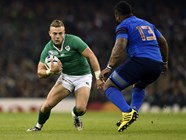 Ian Madigan Signs Three-Year Deal At Bristol Rugby