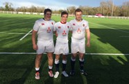 Academy Youngsters Help England U18 To Seven-Try Win