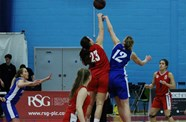 Report: Bristol Flyers Women 80-36 Exeter Eagles