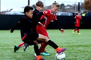 Henleaze School Exit EFL Kids Cup At Semi-Final Stage