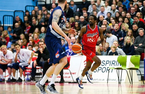 Report: Glasgow Rocks 68-76 Bristol Flyers