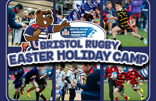 Sign Up For Community Foundation's Easter Holiday Camps