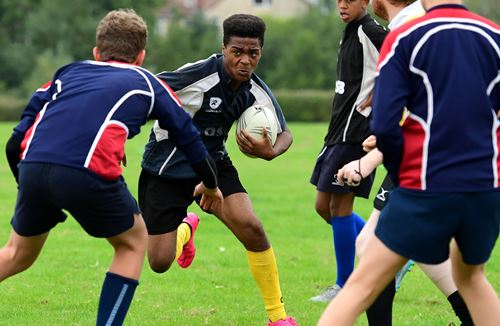 New Grassroots Programme Taking The City By Storm