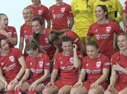 INTERVIEW: Half-Term Report - Kirk on City Women's Spring Series So Far