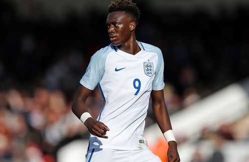 Abraham In Latest England Under 21 Squad