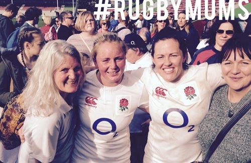 Celebrate Mother's Day With Bristol Ladies