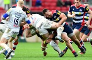 Piutau And Lam Commit To Bristol Rugby