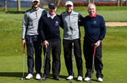 Charity Golf Day Raises More Than £6,600