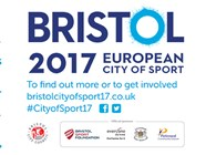 Half-time Ceremony To Pass On European City Of Sport Title