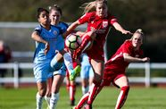 REACTION: Kirk Reflects On Manchester City Women Defeat