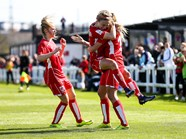 Emslie excited for Spring Series opener at Ashton Gate
