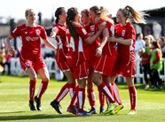 GOALS: Bristol City Women 1-2 Man City Women
