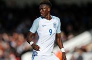 Abraham And Engvall In U21 Action