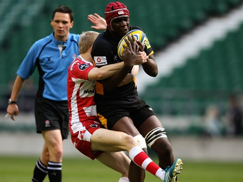 Bristol Rugby Agree Deals For Highly Rated Duo
