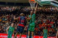 Highlights: Plymouth Raiders 85-62 Bristol Flyers