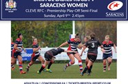 Bristol Ladies Play-Off Tickets On Sale Now