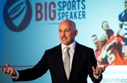 Barry McGuigan Delivers Knock-Out Event At Ashton Gate